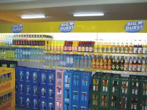 Big Durst - Neuer BIG DURST Markt in Bremerhaven (12.10.2007)